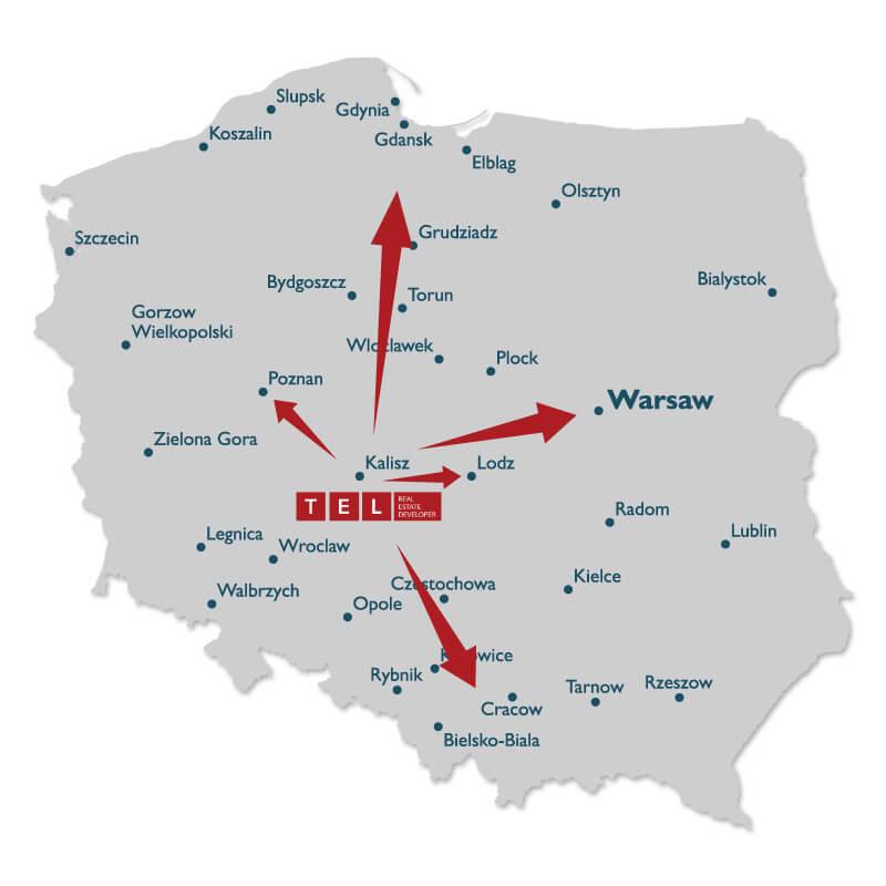 TEL Poland Sp. z o.o.